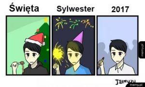 Rok jak rok