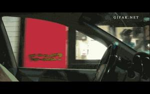 Kierowca widmo