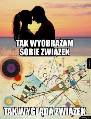 Taki jest związek
