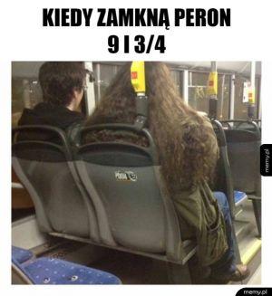 Trzeba jechać metrem