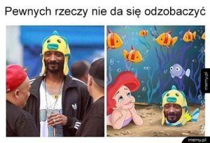 Jak nie kochać Snoopa