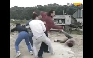 Najlepsza scena walki ever