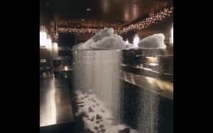 Wirtualny śnieg
