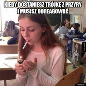 Problemy w szkole