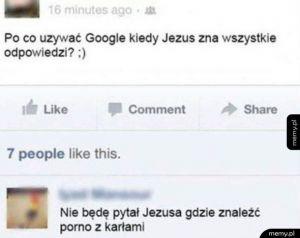 Po co używać google?
