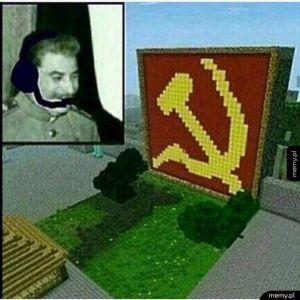 Ulubiona gra Stalina
