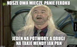 Wiedźmin Paździoch