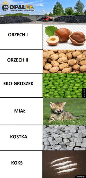Skład Opału