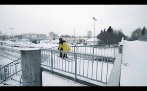 Sporty zimowe w mieście