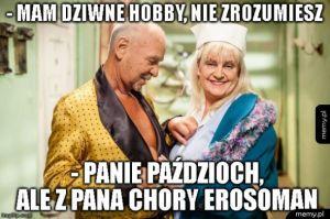 Panie Paździoch