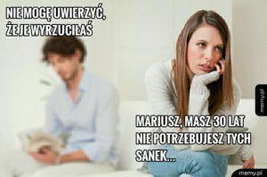Problemy w związku