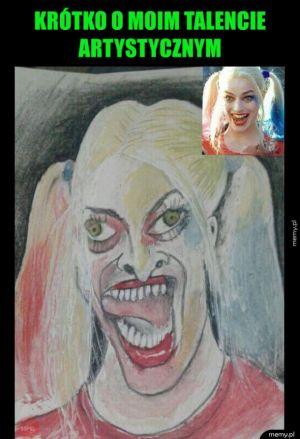 Talent artystyczny