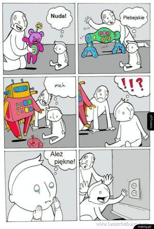 Dzieci takie są