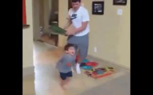 Jak złapać dziecko