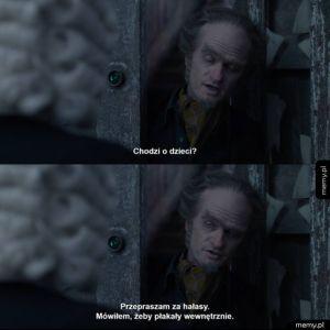 Hrabia Olaf