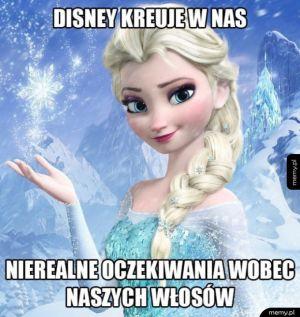 Wielkie dzięki Disney