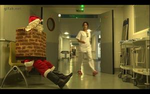 Problemy Świętego Mikołaja