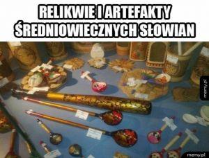 Średniowieczni Słowianie