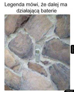Legendarna Nokia