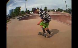 Skate is great