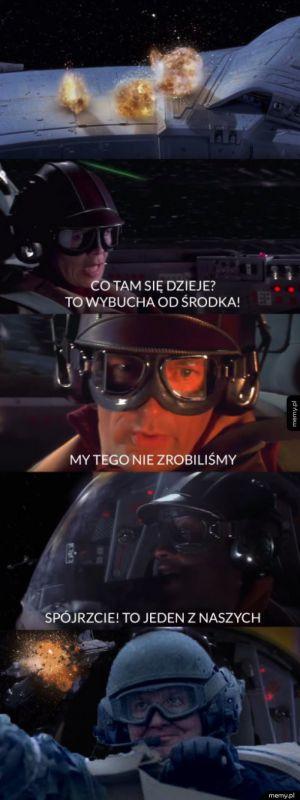Star Wars: Duda Kontratakuje