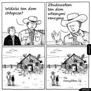 Pewnego razu w Teksasie