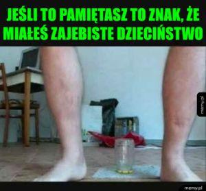 1 pan 1 słoik