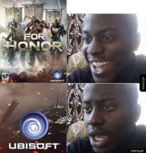 Oby Ubisoft tego nie spartaczył