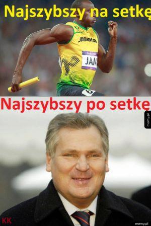 Kwachu sprinter