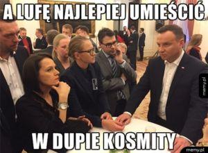 Kapitan Duda - Polski program kosmiczny