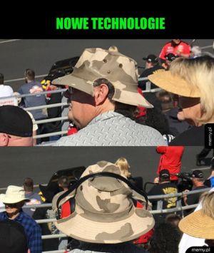 Oryginalna czapka