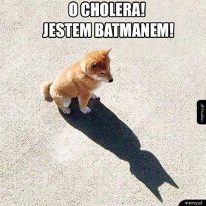 Jestę Batmanę