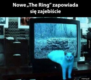 Nowe The ring