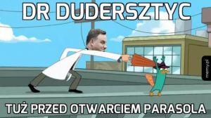 Dr Dudersztyc
