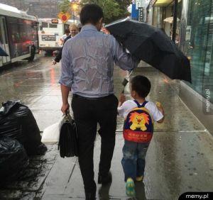 Najlepszy tata na świecie