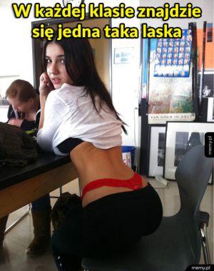 W każdej klasie