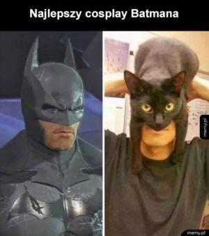 Niesamowite podobieństwo!