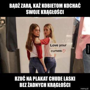 Dzięki, Zara