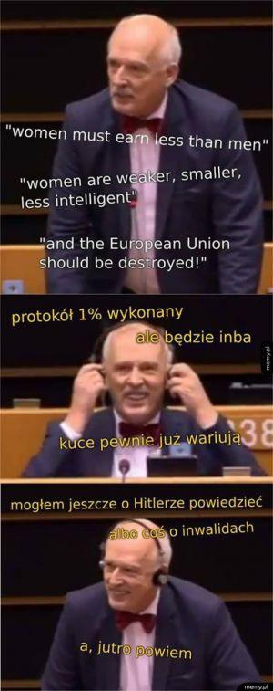 Protokół 1% w wyborach