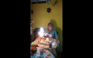 100 lat babciu!!