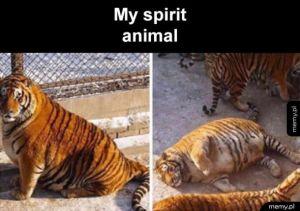 Zwierze które mnie opisuje