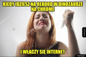 Głupi internet