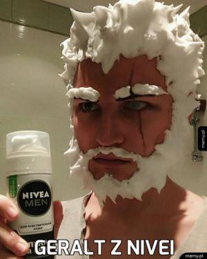 Geralt z Nivei