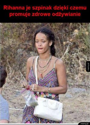 Brawo Rihanna
