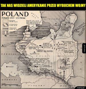Polska widziana przez amerykanów