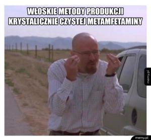Włoski Heisenberg