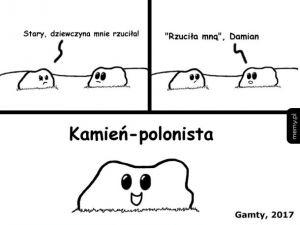 Polski kamyczek