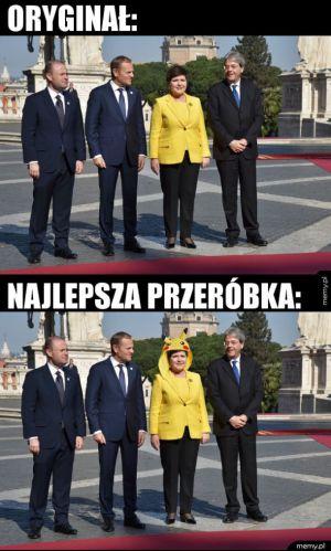 Mistrzostwo Photoshopa