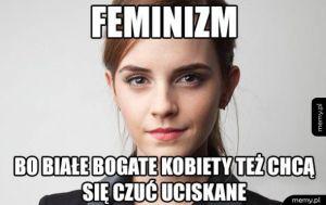 Prawda o feminizmie