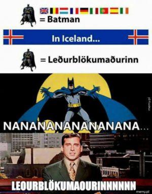 Co ci Islandczycy :D